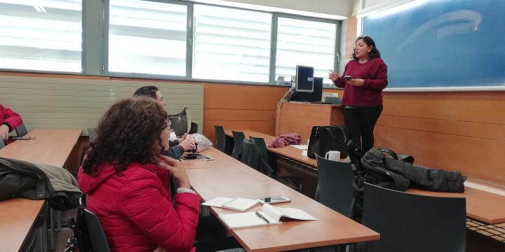 Reunió Informativa per als pares d'alumnes d' Estalmat