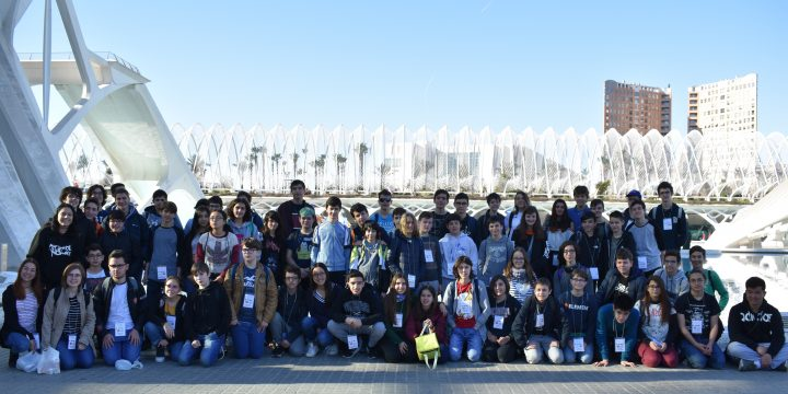 Intercanvi Estalmat València – Barcelona