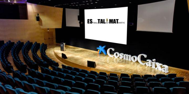 Acto decelebración de las 15 promociones de Estalmat-Cataluña